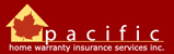 Pacific Home Warranty Insurance Services Inc.